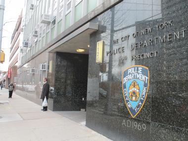 Forest Hills precinct will hold a special meeting, following recent rash of break-ins.