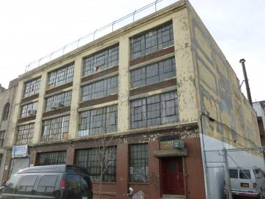 Community Board 8 narrowly opposed a group of Crown Heights artists' residential conversion bid Thursday