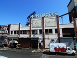 Antiques Garage to Move to Old H&H Bagel Plant