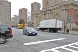 New Traffic Plan Rolled Out in Conversion of Kips Bay Street Into Park