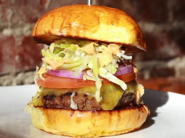 Bareburger Hell S Kitchen