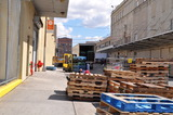 Boar's Head Plant to Host Street Sculpture Party for Bushwick Arts Festival