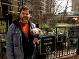 Residents Want Dogs Permanently Banned from Financial District Park