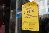 Health Department Shutters Three Restaurants in Midtown, Gramercy