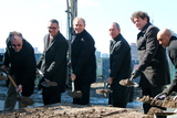 City Breaks Ground on First Waterfront Development After Sandy
