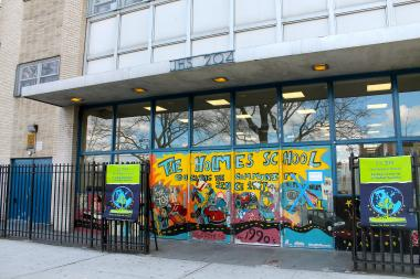 The DOE will open a career and technical high school this fall at 36-41 28th St. in Queens, home to middle school I.S. 204.