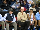 Jack Curran, Beloved Archbishop Molloy HS Coach, Dies at 82