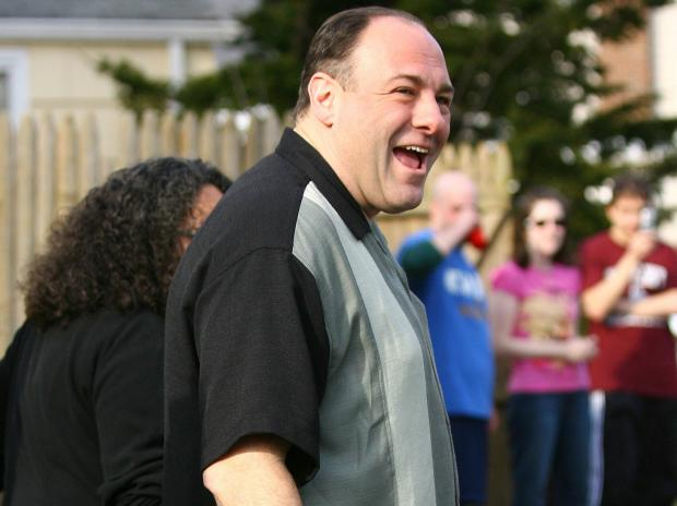 James Gandolfini Dies of Apparent Heart Attack While Traveling in Italy
