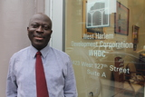 West Harlem Development Corporation Head Steadies Once-Troubled Group