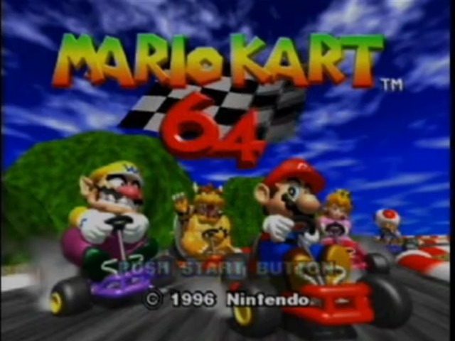 <p>The bar Tutu&#39;s is offering free Nintendo 64 video game nights with rounds of Mario Kart, Golden Eye and Super Smash Brothers in their back room.</p>