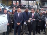 Queens Pols Want to Use Sandy Funds to Rebuild Derelict Rail Line