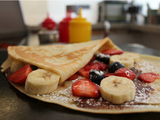 New UES Creperie Combines French and Hungarian Flavors