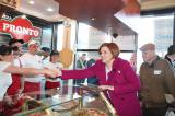 Christine Quinn Kicks Off Campaign for Mayor With Five-Borough Tour