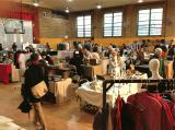 'Real Designer Market' Brings Brooklyn Flea Experience to Nolita