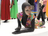 Stephen Burrows' Disco Designs on Display at Museum of the City of New York