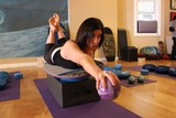 'Surfilates' Program Brings Best of Pilates to the Surfboard
