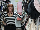 Linda the Bra Lady to Set Up Shop in Yorkville