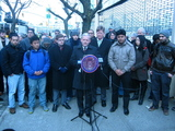Calls for Safety Improvements on Queens Street Where 16-Year-Old Was Killed