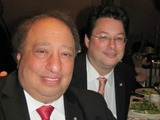 Catsimatidis Blasts 'Culture of Corruption' as Aide Busted in Bribery Plot