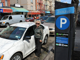 New Smartphone Apps Locate and Pay for Parking in Pilot on Arthur Avenue