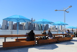 Brooklyn Waterfront Parks