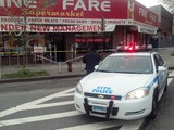 Bed-Stuy Supermarket Manager Shot in Armed Robbery