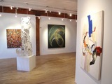 Senior Artists' Gallery Moves to West Chelsea