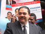 Mayoral Hopeful Erick Salgado Opens Washington Heights Campaign Office
