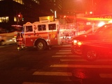 Person Struck by E Train in Midtown, Subway Service Disrupted