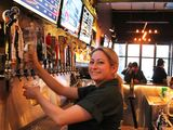 Local and Gluten-Free Beer on Tap At New Forest Hills Gastropub