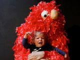 Elmo, Turf Wars, and a Cookie Monster Army Covered in New Ft. Greene Play