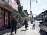 With Crime Up Across Crown Heights, Each Avenue Finds Its Niche