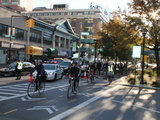Anti-Bike Lane Lawyer Offers to Help Foes of Queensboro Bridge Plan