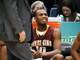 Top High School Basketball Star Opts to Stay in New York With Fordham