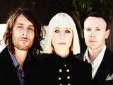 The Joy Formidable, Martha Wainwright and Aimee Mann Play New York