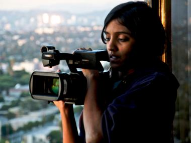 "Meera Menon brings her film, ""Farah Goes Bang"" to the Tribeca Film Festival."