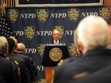 Bloomberg Unleashes Tirade Against Stop-and-Frisk Critics and NYC Media