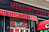 Mustang Sally's Shut Down by Health Department