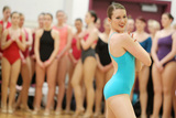 Rockettes Tryouts Draw 500 High-Step Hopefuls
