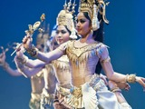 The Royal Ballet of Cambodia Arrives in Brooklyn This May