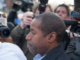 Malcolm Smith Wanted to 'Bribe His Way to Gracie Mansion,' Feds Say