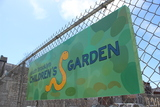 Worms Wiggle to First Festival for Columbia Street Children's Garden