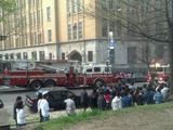 Brooklyn Tech Evacuated After Fire Breaks Out in Bathroom, FDNY Says