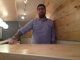 11-Seat Sushi Bar Set to Open on Lower East Side