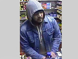 Armed Man Accused of Robbing Four Manhattan Stores, NYPD Says