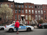 Three Injured in Bedford-Stuyvesant Fire