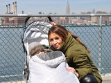 Williamsburg Construction Boom Ruining Babies' Naps and Walks, Moms Say