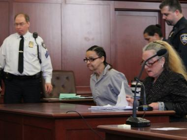After evaluations from two psychiatrists, Yoselyn Ortega has been deemed fit for trial.