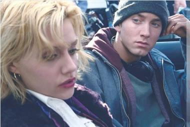 8 Mile is playing at Brooklyn Bridge Park on Aug. 1.