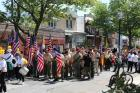 Brooklyn Memorial Day Parade Marks 146th Year Honoring Fallen Vets